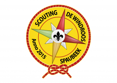 Scouting De Windroos
